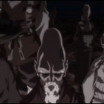 Afro Samurai - The Empty Seven